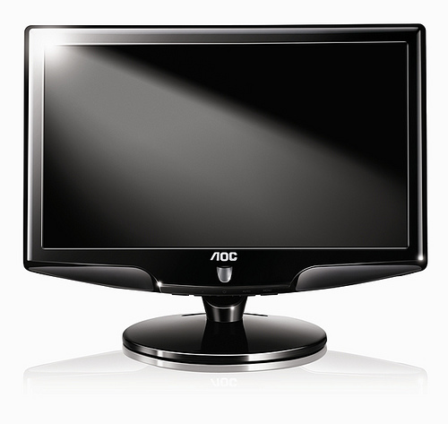 Màn hình LCD AOC