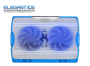 Elegant Ice